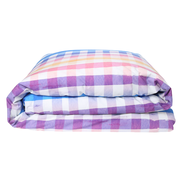 Kip & Co Across The Border Cotton Quilt Cover