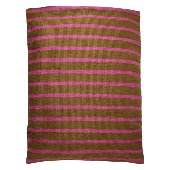 Kip & Co Essouira Stripe Floor Cushion