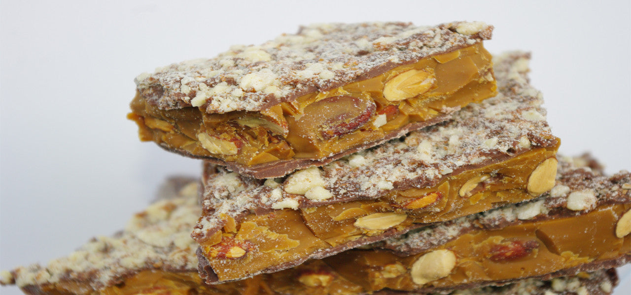 Original Recipe Toffee
