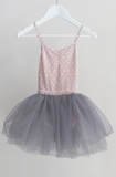 Electric Swan Dress - Pink Scales - Tui B - Sunday The Label