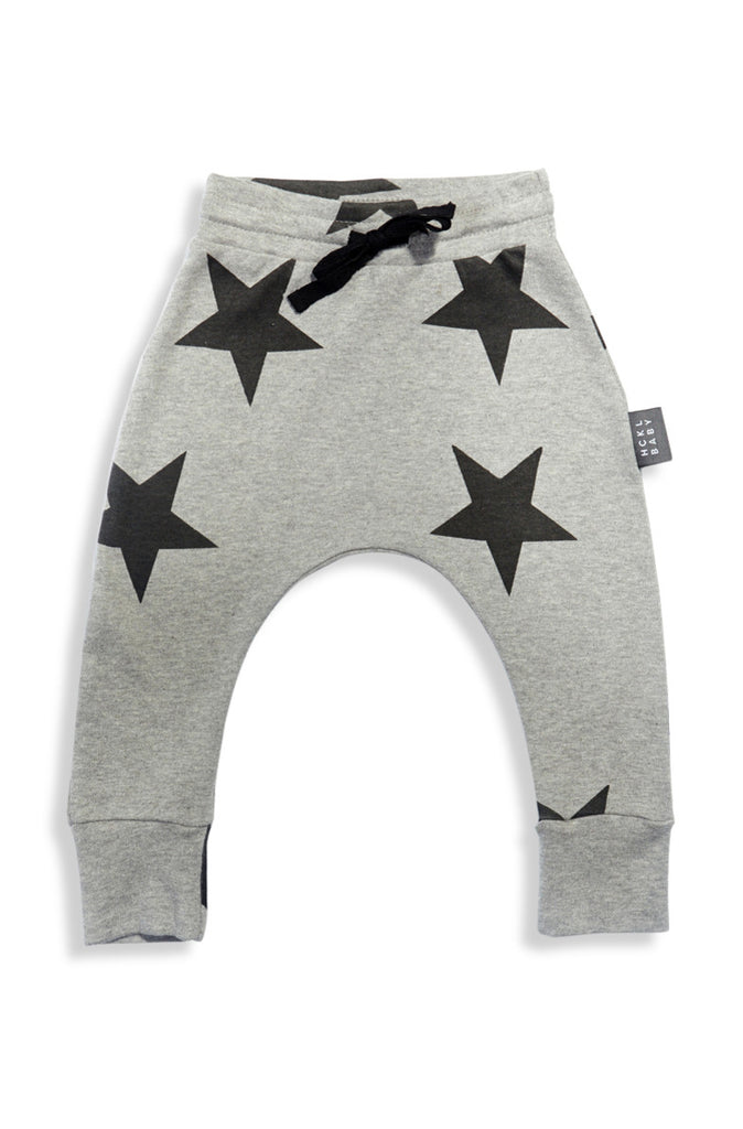 Drop Crotch Bottoms - Superstar - Tui B