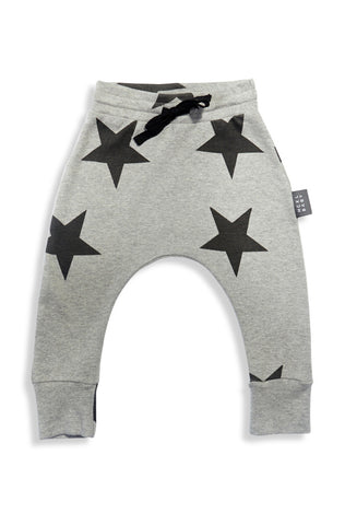 Drop Crotch Bottoms - Superstar