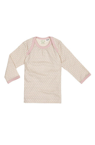 Long Sleeve T-Shirt - Dusty Pink