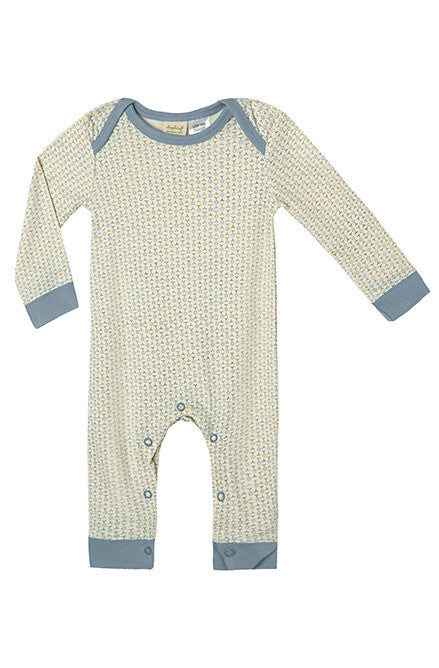 Romper - Little Boy Blue - Tui B