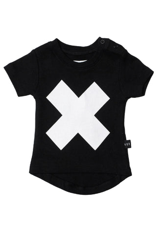 Cross T-Shirt - Huxbaby