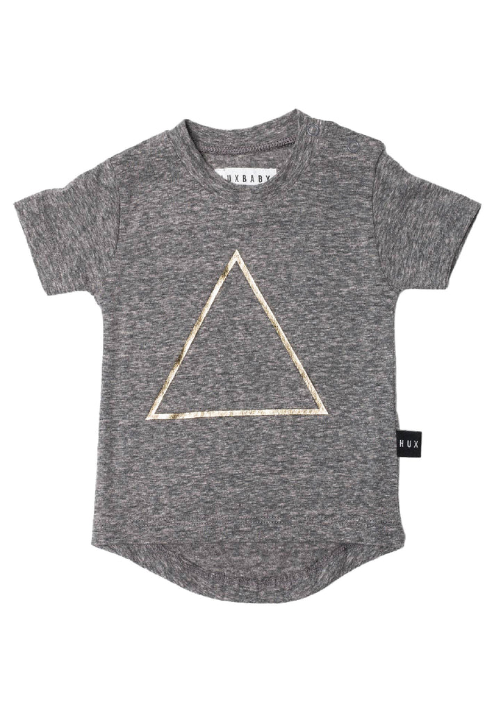 Triangle T-Shirt - Huxbaby - Tui B - 1