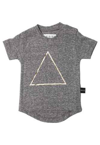 Triangle T-Shirt - Huxbaby