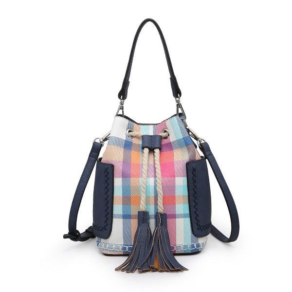 Brielle Bucket Bag - Multi Options