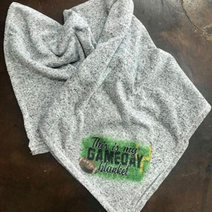 Stadium Blanket - Gameday