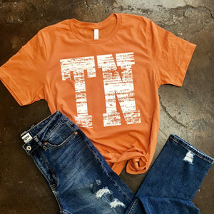 TN Graphic Tee