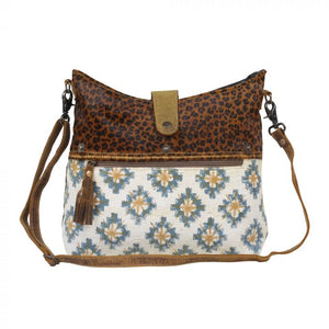 BOUNCE BACK SHOULDER BAG