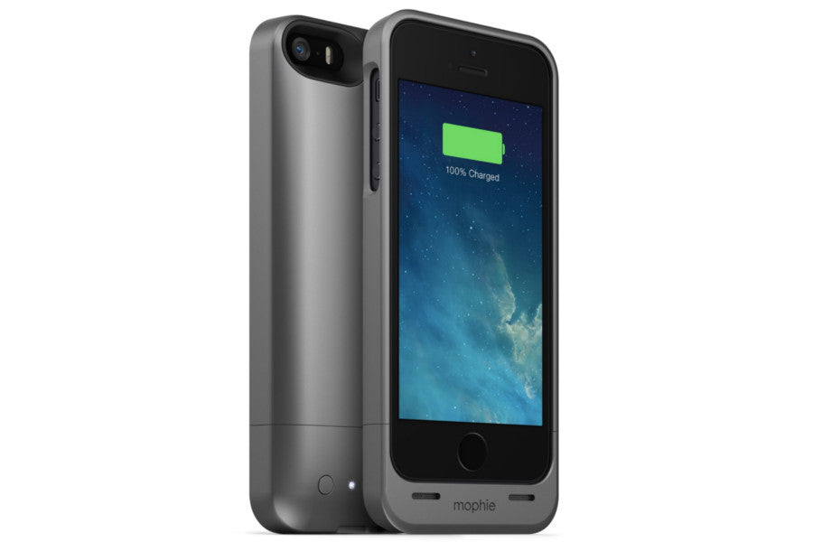 Mophie Juice Pack Helium iPhone 5
