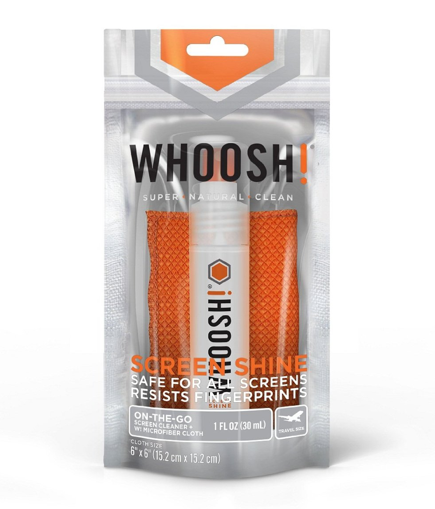 Woosh Screen Shine - On The Go