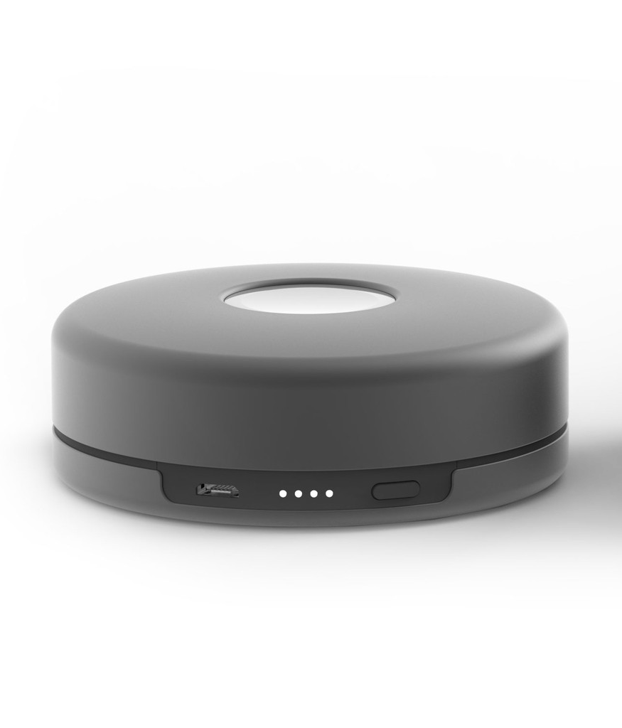 Nomad Pod for Apple Watch (Space Gray)