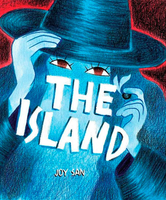 The Island by Joy San