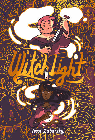 Witchlight by Jessi Zabarsky