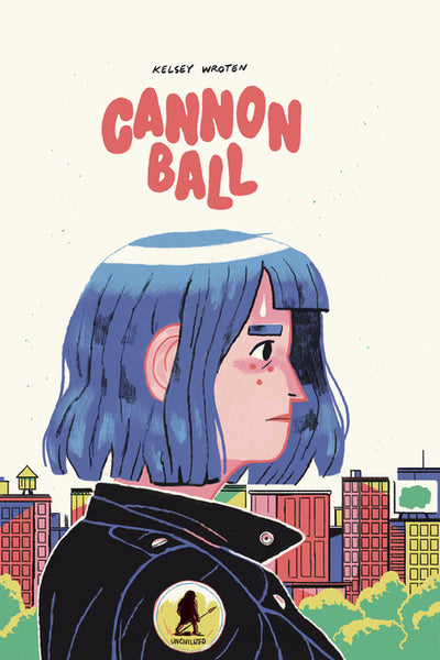 Cannonball by Kelsey Wroten