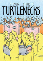 Turtlenecks by Steven Christie