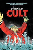 American Cult edited by Robyn Chapman