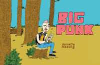 Big Punk by Janelle Hessig