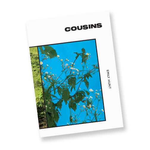 Cousins by Emily Hunt