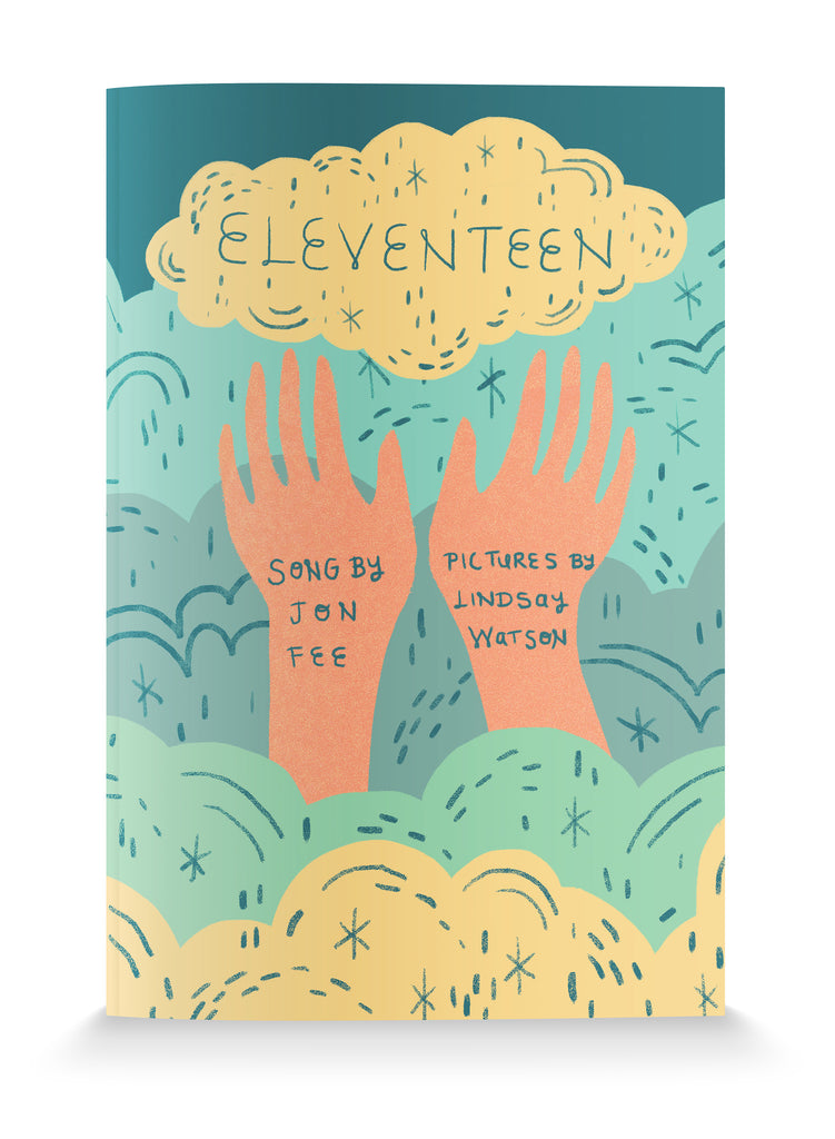 Book: Eleventeen by Jon Fee and Lindsay Watson