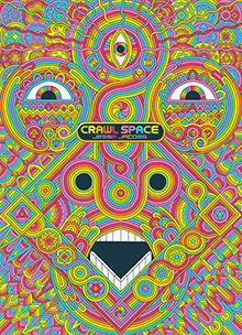 Crawl Space by Jesse Jacobs