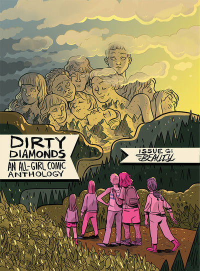 Dirty Diamonds #6: Beauty