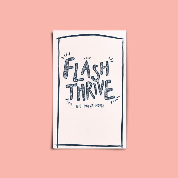 The Drive Home by Flash Thrive