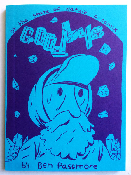 Ben Passmore - Goodbye (Comic Book)