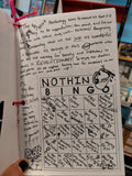 The Nothing Anthology, Vol 1