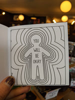 You Will Be Okay by Meggie Ramm