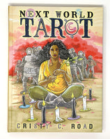 Next World Tarot: Hardcover Art Collection