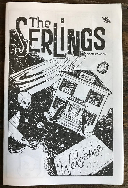The Serlings by Adam Cahoon