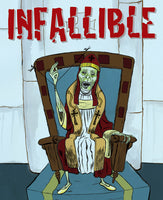Infallible by Frederick Noland