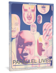 Parallel Lives by Olivier Schrauwen