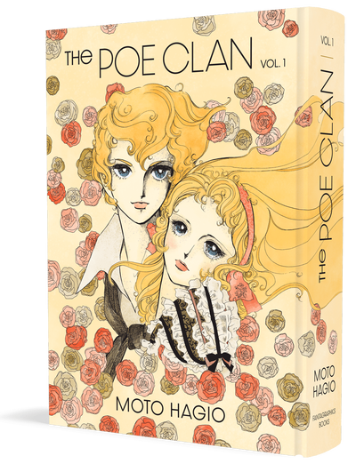 The Poe Clan Vol. 1 by Moto Hagio