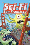 Anthology: Sci-Fi San Francisco edited by Lauren Davis