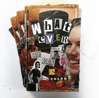 Whatever #4 by Gracie CT