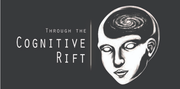 Through the Cognitive Rift by Natalie McKean