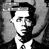 The Blank Fight - House Band Feud - LP