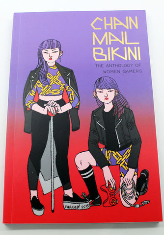 Chainmail Bikini Anthology