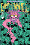 DAYGLOAYHOLE #2 by Ben Passmore