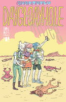 DAYGLOAYHOLE THREE by Ben Passmore