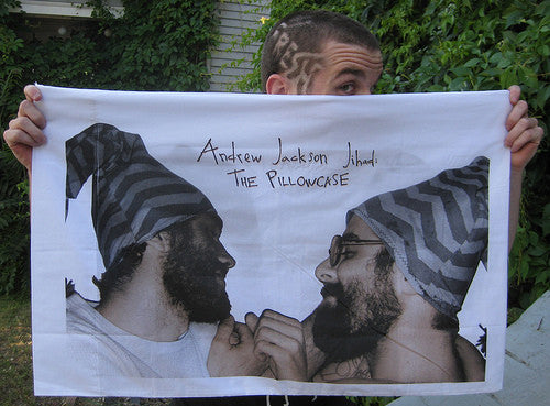 AJJ: The Pillowcase