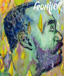 Frontier #22 by Tunde Adebimpe