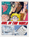 Girl in the World by Caroline Cash