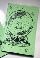 Zine: Cosmic Ghost Princess 3 by Espy Valentine