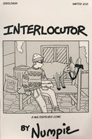 Interlocutor by Numpie