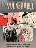 In/Vulnerable: Inequity in the Time of Pandemic by The Nib and Reveal, Illustrated by Thi Bui